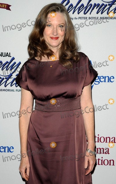 Annette OToole Photo - Annette Otoole attending the 4th Annual Comedy Celebration Benefiting International Myeloma Foundation Held at the Wilshire Ebell Theatre in Los Angeles California on November 13 2010 Photo by D Long- Globe Photos Inc 2010