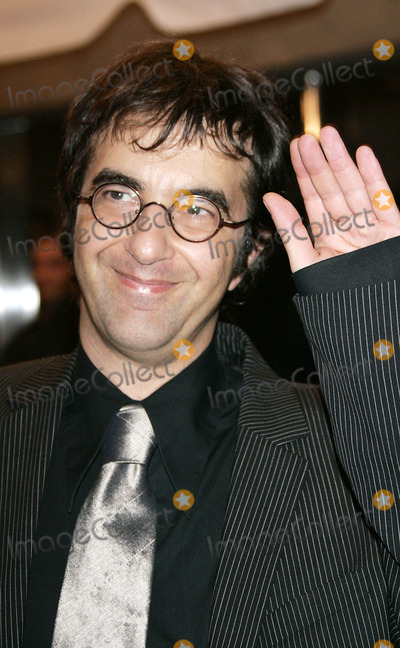 Atom Egoyan Photo - Atom Egoyan ( Director ) Premiere  Where the Truth Lies  30 Toronto Film Festival Roy Thomson Hall  Toronto  Canada 9-13-2005 Photo by Alec Michael-Globe Photos Inc