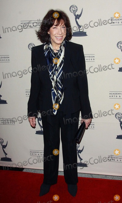 Anton Troy Photo - Lily Tomlin the Academy of Television Arts  Sciences Presents an Evening Honoring Carl Reiner Held at the Leonard H Goldenson Theatre North Hollywoodca October 13- 2011 Photo Tleopold-Globe Photos Inc