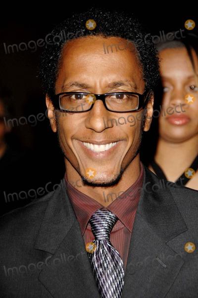 Andre Royo Photo - 17th Annual Naacp Theatre Awards Directors Guild of America Los Angelesca 2-19-07 Photodavid Longendyke-Globe Photosinc2007 Imageandre Royo