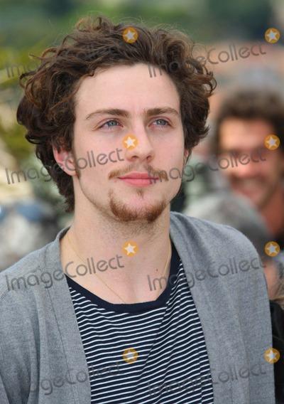 Aaron Johnson Photo - Aaron Johnson Actor attends the 2010 Cannes Film Festival Photocall For Chatroom Allstar  Globe Photos Inc