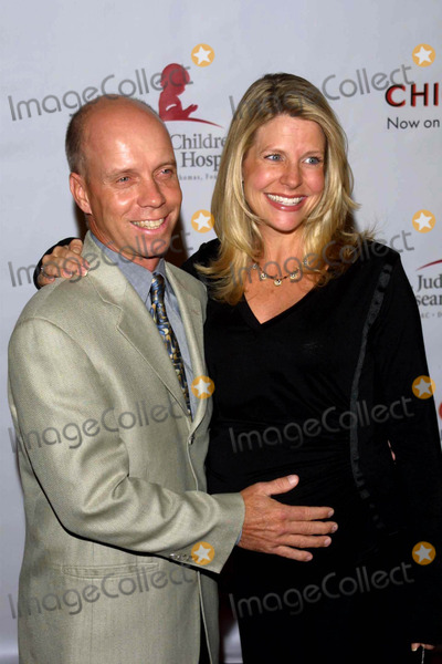 Scott Hamilton Photo - 81903 2nd Annual Celebrity Fashion Show Benefiting St Jude Childrens Hospital at the Beverly Hilton Hotel Beverly Hills CA Scott Hamilton  Wife Photo by Tom RodriguezGlobe Photos Inc