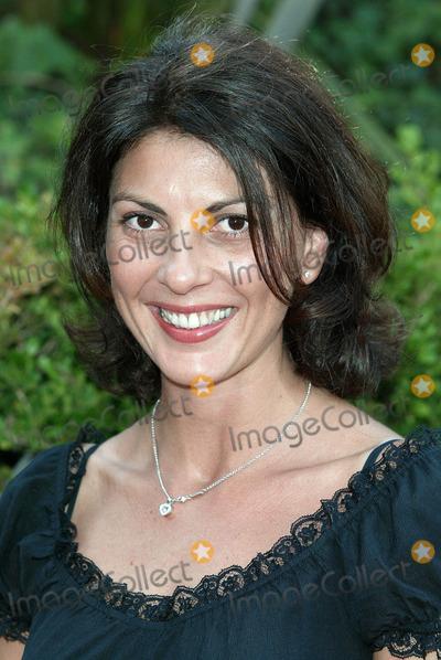 Gina Bellman Photo - Gina Bellman Actress 1st Baftala Emmy Tea Party St Regis Hotel Los Angeles USA 20092003 Lag24968 Credit AllstarGlobe Photos Inc