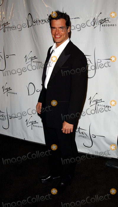 Antonio Sabato Jr Photo - a Night with Janet Damita Jo Jackson in Celebration of Janet Jacksons Career Achievements at Mortons Restaurant West Hollywood CA 03202004 Photo by Fitzroy BarrettGlobe Photos Inc 2004 Antonio Sabato Jr
