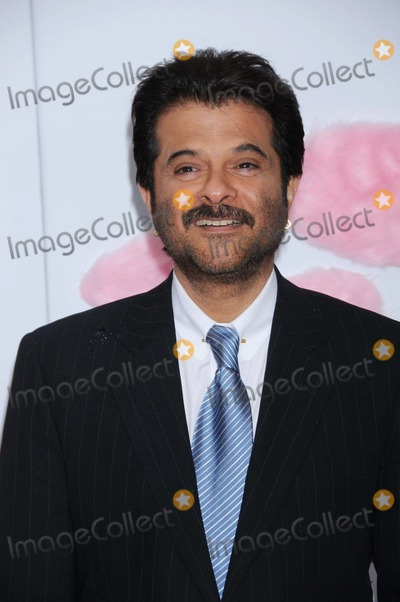 Anish Kapoor Photo - Pink Panther 2 Premiere at Ziegfeld Theater New York City 02-03-2009 Photo by Ken Babolcsay -ipol-Globe Photos Inc 2008 Anish Kapoor