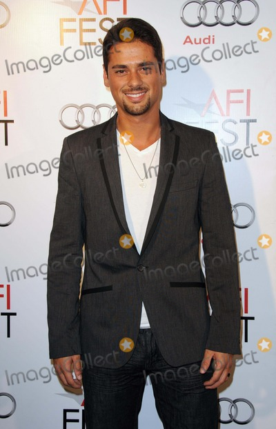 JR Ramirez Photo - Afi Fest 2010 Los Angeles Premiere of I Will Follow at the Egyptian Theatre in Hollywood CA 11510 Photo by Scott Kirkland-Globe Photos  2010 Jr Ramirez