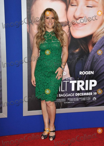 Anne Fletcher Photo - Anne Fletcher attending the Los Angeles Premiere of the Guilt Trip Held at the Regency Village Theater in Westwood California on December 11 2012 Photo by D Long- Globe Photos Inc