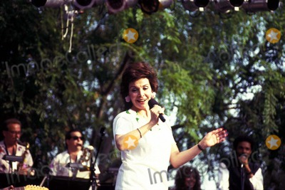 Annette Funicello Photo - 1990 Annette Funicello Photo by Bob KatesGlobe Photos