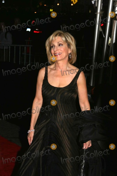 Andrea Mitchell Photo - Time Magazine 100 Party Outside Arrivals at Time Warner Center in NYC on Tuesday May 5th 2009 Photo by William Regan- Globe Photos Inc 2009 Andrea Mitchell