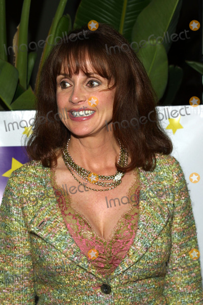 Jackie Zeman Photo - Sd0406 Starlight Childrens Foundation 19th Anniversary Hollywood CA Photo Tom Rodriguez  Globe Photos Inc (C) 2002 Jackie Zeman