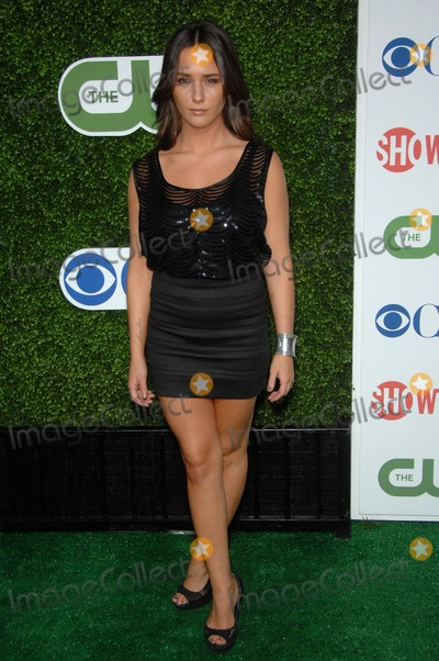 Addison Timlin Photo - Addison Timlin During the Cbs the Cw and Showtimes Summer Press Tour Party Held at the Tent Adjacent to the Beverly Hilton Hotel on July 28 2010 in Beverly Hills California Photo Michael Germana - Globe Photos Inc 2010