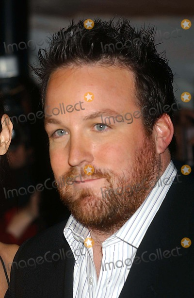 Anthony Swofford Photo - the Premiere of Jarhead at Ziegfeld Theatre New York City 10-30-2005 Photo Ken Babolcsay-ipol-Globe Photos 2005 Anthony Swofford
