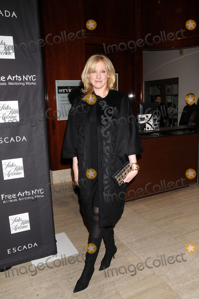 Amy Sacco Photo - Escada Honors Damiano Biella at Free Arts Benefit Saks 5th Avenue NYC 10-30-2008 Photo by Ken Babolcsay-ipol-Globe Photos 2008 Amy Sacco