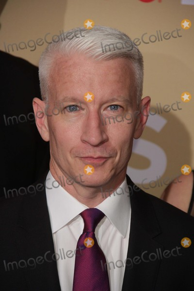 Anderson Cooper Photo - Anderson Cooper at Cnn Heroesan All-star Tribute at American Museum of National History11-17-2015 John BarrettGlobe Photos