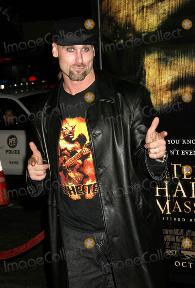 Andrew Bryniarski Photo - the Texas Chainsaw Massacre - World Premiere at the Chinese Theatre Hollywood CA 10152003 Photo by Ed Geller  Egi  Globe Photos Inc 2003 Andrew Bryniarski