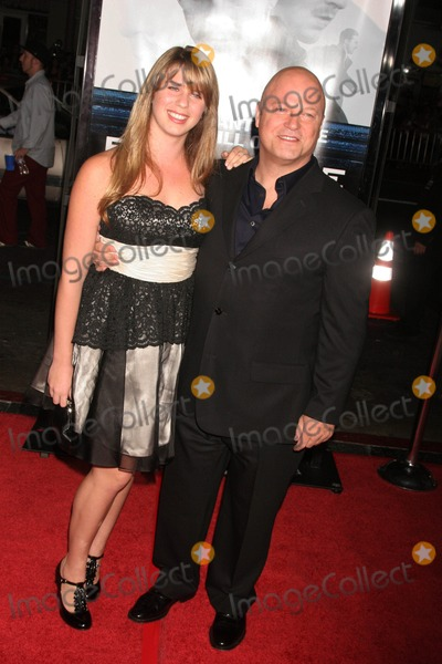 Autumn Chiklis Photo - Eagle Eye Los Angeles Premiere Presented by Dreamworks Graumans Chinese Theatre Hollywood California 09-16-2008 Michael Chiklis and Daughter Autumn Chiklis Photo Clinton H Wallace-photomundo-Globe Photos Inc