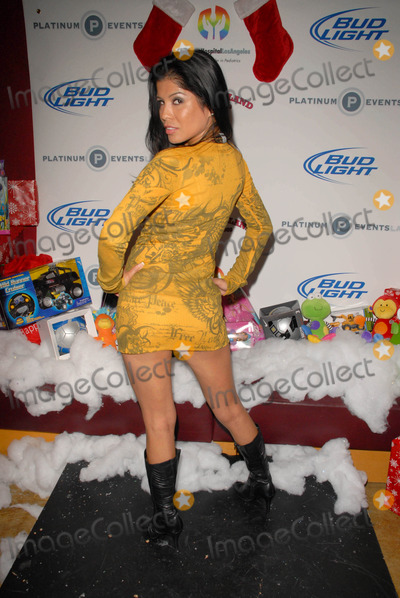 Alexis Amore Photo - Bridgetta Tomarchios Birthday Bash  2nd Annual Babes in Toyland Event at Lucky Strike in Hollywood CA 12-04-2009 Photo by Scott Kirkland-Globe Photos  2009 Alexis Amore