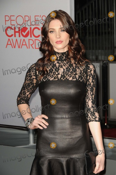 Ashely Greene Photo - Ashely Greene attending the 2012 Peoples Choice Awards Red Carpet Arrivals Held at the Nokia Theatre in Los Angeles California on 11112 Photo by D Long- Globe Photos Inc