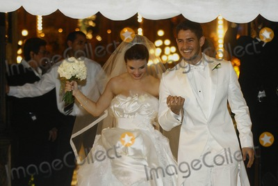 Alexandre Pato Photo - Brazil and Ac Milan Star Alexandre Pato Wedding with Brazilian Actress Sthefany Brito at Sao Francisco de Paula Church in Rio de Janeiro  Brazil 07-07-2009 Photo by Cityfiles-Globe Photos Inc Alexandre Pato and Sthefany Brito
