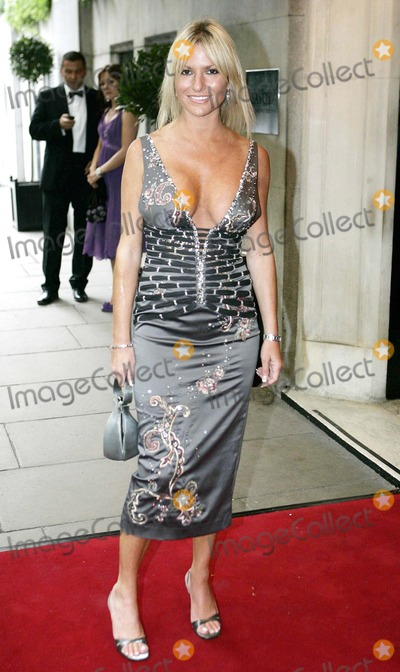 Alex Best Photo - Alex Best Formerly Married to Gbest Arrives For the Walk with Cancer Ball in the Ballroom at the Savoy Hotel in London Wc2 07062007
