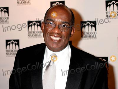 Al Roker Photo - November 2003 - New York - Al Roker attends the Thurgood Marshall Scholarship Fund 16th Anniversary Awards Dinner Gala Held at the Sheraton New York Hotel  Towers Photo Byanthony G MooreGlobe Photos Inc 2003