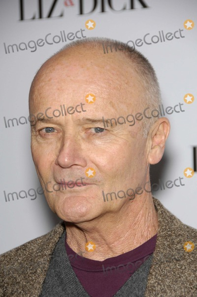 Creed Bratton Photo - Creed Bratton During a Private Dinner Celebrating the Upcoming Premiere of Lifetimes Liz  Dick Held at the Beverly Hills Hotel on November 20 2012 in Beverly Hills California Photo Michael Germana - Globe Photos