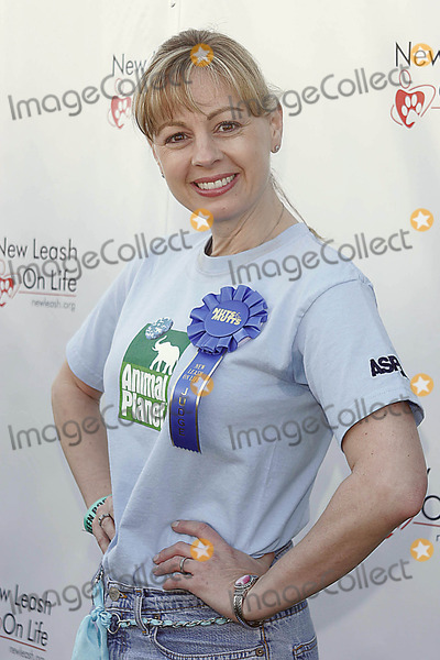 Ann Marie Lucas Photo - Ann Marie Lucas - Nuts For Mutts - Pierce College Woodland Hills CA 04-03-2005 - Photo by Nina PrommerGlobe Photos Inc2004