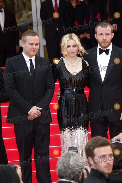 nathan rissman Photo - Director Nathan Rissman (l-r) actress Madonna and husband Guy Ritchie arriving at the premiere of I Am Because We Are during the 2008 Cannes Film Festival at Palais des Festivals in Cannes France on may 21st 2008 Photo Alec Michael-Globe Photos Inc  2008K58452AM
