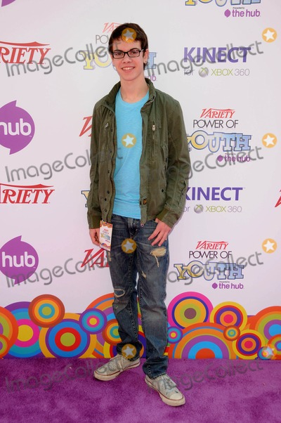 Alexander Gould Photo - Alexander Gould attending the 4th Annual Variety Power of Youth Event Held at Paramount Studios in Hollywood California on October 24 2010 Photo by D Long- Globe Photos Inc 2010