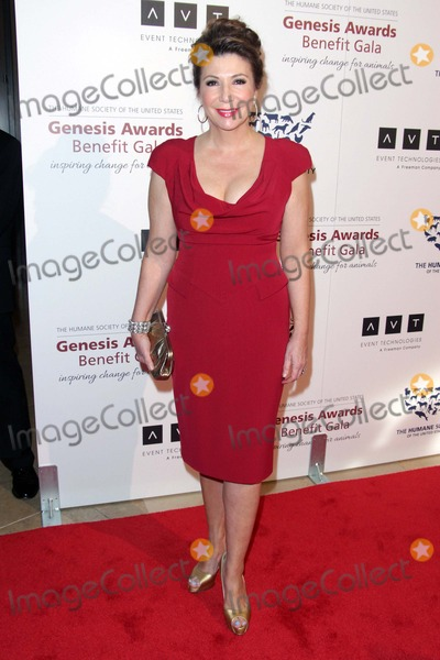 Ana Garcia Photo - Ana Garcia Arrives at the Humane Societys 2013 Genesis Awards Benefit Gala on March 23 2013 at Beverly Hilton Hotelbeverly Hills California USA Photo TleopoldGlobe Photos