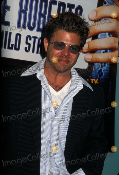 Adam Rich Photo - World Premiere of Dickie Roberts Former Child Star Benefiting the Chris Farley Foundation at the Cinerama Dome Hollywood CA 0932003 Photo Phil Roach Ipol  Globe Photos Inc2003 Adam Rich