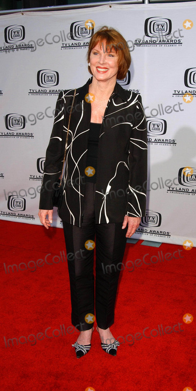 Mariette Hartley Photo - Tv Land Awards a Celebration of Classic Tv at the Hollywood Palladium in Hollywood CA 03072004 Photo by Fitzroy BarrettGlobe Photos Inc 2004 Mariette Hartley