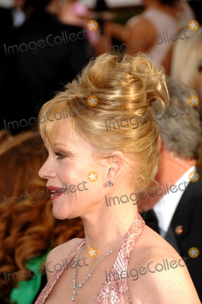 Melanie Griffiths Photo - 63rd Annual Golden Globe Awards Arrivals at the Beverly Hilton Hotel Beverly Hills CA 1162006 Photo by Fitzroy Barrett  Globe Photos Inc 2006 Melanie Griffith