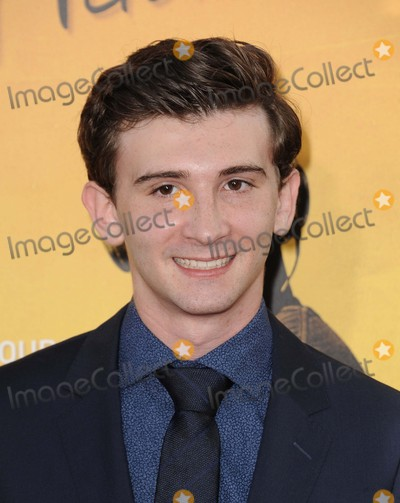 Alex Shaffer Photo - Alex Shaffer attending the Los Angeles Premiere of We Are Your Friends Held at the Tcl Chinese Theatre in Hollywood California on August 20 2015 Photo by D Long- Globe Photos Inc