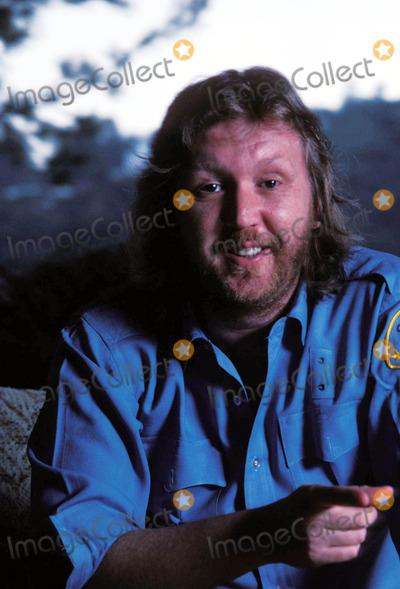 Harry Nilsson Photo - Harry Nilsson 06-1978 Photo by Globe Photos