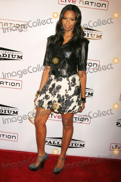 Vanessa Simmons Photo - the Grand Re-opening of the Iconic Hollywood Palladium the Hollywood Palladium Hollywood California 10-15-2008 Vanessa Simmons Photo Clinton H Wallace-photomundo-Globe Photos Inc