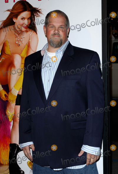 Abraham Benrubi Photo - Miss Congeniality 2 Armed and Fabulous Premiere at Graumans Chinese Theatre Hollywood CA 03-23-2005 Photo by Fitzroy BarrettGlobe Photos Inc 2005 Abraham Benrubi