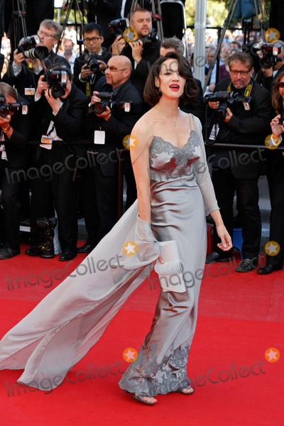 Asia Argento Photo - Asia Argento Zulu Premiere and Closing Night of the 66th Cannes Film Festival Cannes France May 26 2013 Roger Harvey