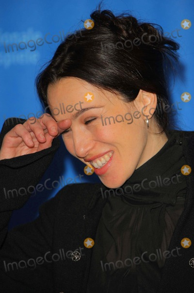 Ariadna Gil Photo - Ariadna Gil Actress the 59th Berlin International Film Festival 2009 - Photocall For Just Walking at the Berlin Grand Hyatt Hotel  Berlin 02-07-2009 Photo by Dave Gadd-allstar-Globe Photos Inc