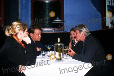 Andy Richter Photo - Richard Gere and Andy Richter Toronto Film Festival Dr T and the Women Party at Roy Thompson Hall Photo by Fitzroy BarretGlobe Photos Inc K19683fb 9122000 Richardgereretro
