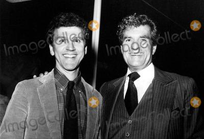 Hugh OBrian Photo - Jon Rubistein and Hugh Obrian at the 20th Annual Hugh Obrian Acting Awards at Ucla Macgowan Hall  4523 Nate CutlerGlobe Photos Inc
