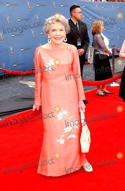 Helen Wagner Photo - the 33rd Annual Daytime Emmy Awards - Kodak Theater Hollywood California 04-28-2006 Photo Ed Geller - Globe Photos Inc