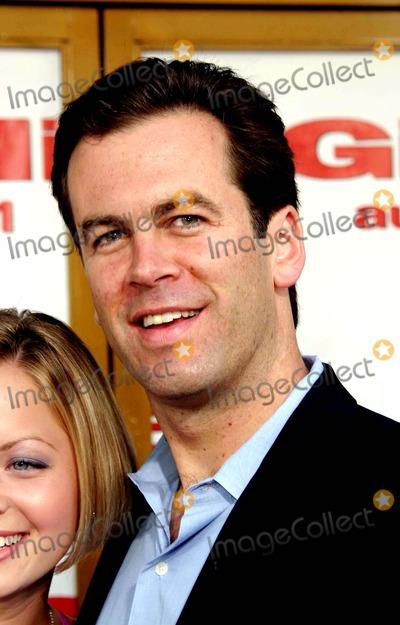 Alex Michel Photo - Alex Michel and Courtney - Gigli - Premiere - Mann National Theater Westwood CA - 07272003 - Photo by Nina PrommerGlobe Photos Inc2003