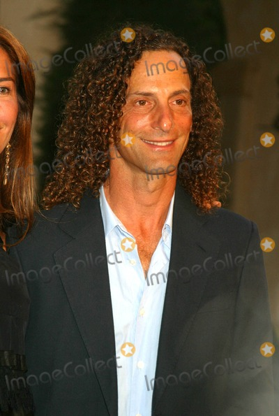 Kenny G Photo - Hollyrods 7th Annual Designcure Sponsored by Anheuser-busch and Outback Steakhouse Sugar Ray Leonard Estate Pacific Palisades CA 07-09-2005 Photo Clintonhwallace-ipol-Globe Photos Inc Kenny G