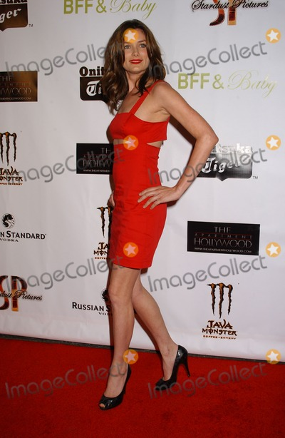 Kat Coiro Photo - Kat Coiro Stardust Pictures Bff  Baby - Wrap Party the Colony Los Angeles CA 11-17-2010 Photo by Phil Roach-ipol-Globe Photos Inc 2010