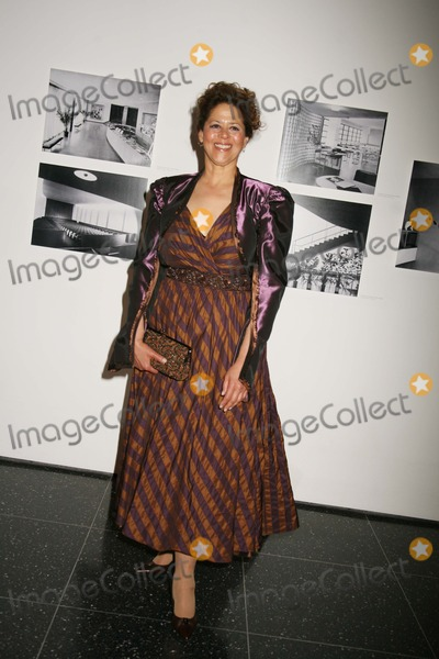 Anna Deveare Smith Photo - The Museum of Modern Art Honors Leon and Debra Black and Martin Scorcese at the 39th Annual Party in the Garden Museum of Modern Art New York City 05-15-2007 K53013smo Photos by Sonia Moskowitz Globe Photos Inc 207 Anna Deveare Smith