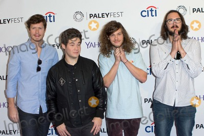 Adam DeVine Photo - Anders Holm Adam Devine Blake Anderson Kyle Newacheck Attend the Paley Center For Medias 32nd Annual Paleyfest LA - a Salute to Comedy Central on March 7th 2015 at the Dolby Theatre in Hollywood California UsaphotoleopoldGlobephotos