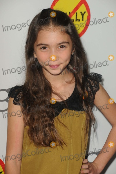 Rowan Blanchard Photo - Rowan Blanchard attending the Los Angeles Premiere of Bully Held at the Chinese 6 Theatres in Hollywood California on 32612 Photo by D Long- Globe Photos Inc