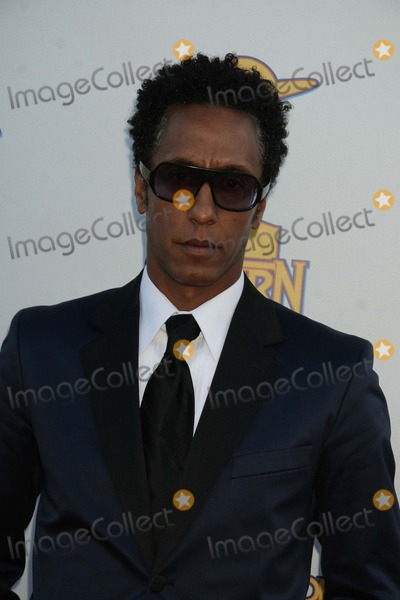 Andre Royo Photo - The 37th Annual Saturn Awards - Red Carpet the Castaway Burbank CA 06232011 Andre Royo photo Clinton H wallace-ipol-globe Photos Inc 2011