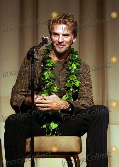 Kenny Loggins Photo - the Hollywood Reporter Billboard Film  Tv Music Conference Presented by Audi Beverly Hilton Hotel Beverly Hills CA (11-15-05) Photo by Milan Globe Photos Inc 2005 Kenny Loggins